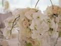 white-floral-arrangements