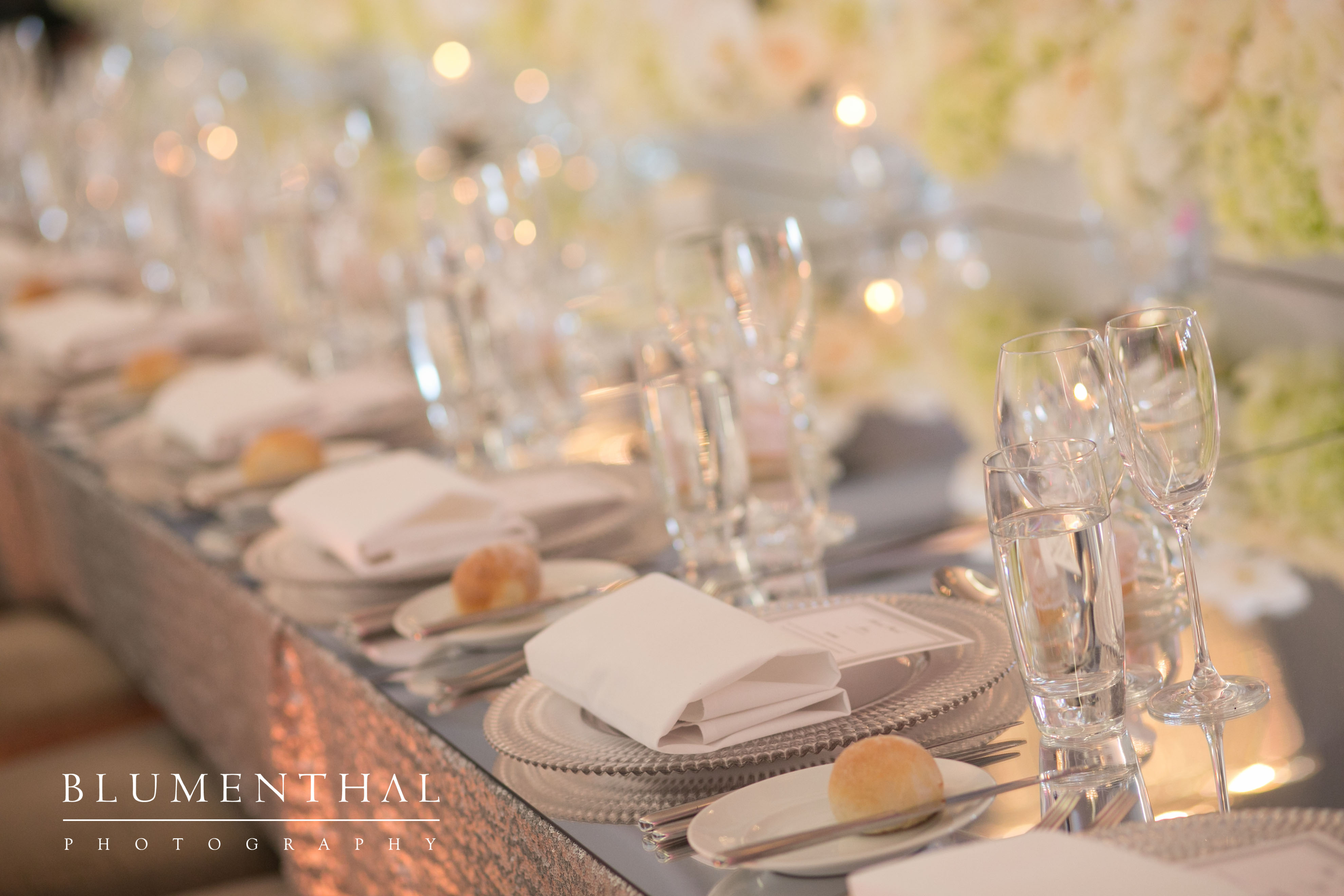 Bridal Table Decorations2
